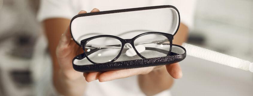 diferencias entre gafas monofocales y progresivas